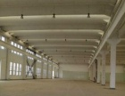 新区鸿山园区独栋4800方标准机械厂房招租