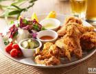炸鸡加盟店 韩国炸鸡加盟 鸟叔炸鸡 炸鸡中的战斗鸡