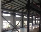 蜀山区独立一栋带航车厂房出租有办公室
