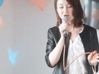 深圳老街东风华艺声乐培训名师一对一培训浅谈通俗唱法的练习