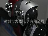 厂家直销性价高,带麦线免驱高清电脑摄像头