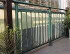 阳台护栏的产品性能