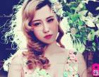 桂林80风尚摄影化妆团队-新娘 舞台 职业妆造型