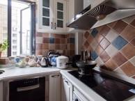 老房改造之厨房装修