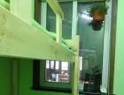 求职短租公寓精装修/安全舒适/拎包入住/非中介