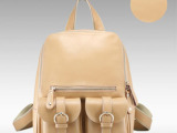 厂家批发时尚休闲韩国女包 双肩背包  女双肩包MW028