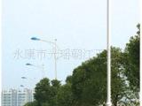 【荐】供应永康朝江5-7米镀锌管路灯/铸铁庭院灯/不锈钢庭院灯