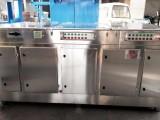 304不锈钢UV光氧废气净化器