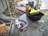 鲁科重工 小型二次构造柱泵教你省钱