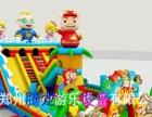 儿童戏水玩具 支架游泳池 水滑梯 充气水池 厂家直销