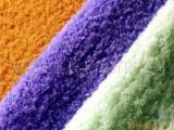 供应(Y-P02)莲丰毛绒-打粒布-颗粒绒-阻燃布