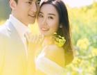 晋城浓侬婚纱摄影 感受自然的美