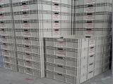欧标周转箱 EU塑料箱 汽车零配件工具箱 多功能塑胶箱 汽配箱