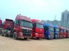 常年出售各种工程自卸车,大货车,半挂车。可分期付款5年13.2万公里14.6万