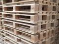 常年大量出售二手木托盘塑料托盘多层板出口托盘包装箱木方