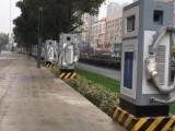 内蒙古星星充电公司充电桩