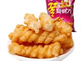 韩国进口零食休闲膨化食品批发 农心蜂蜜脆