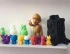 洛阳西工区科瑞特3D打印机提供3D打印服务