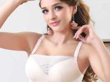 娜妮兰 嫦黛芬正品内衣 蕾丝抹胸3/4杯收副乳调整型聚拢文胸 薄