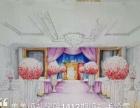 婚礼手绘培训 0基础五天设计完美婚礼