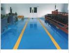 深圳龙岗师傅技术好的车间防静电地坪漆施工建源涂料专业铸就品