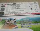 个人诚转五月天青岛演唱会门票1张