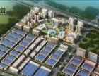 天元区金马新谷标准厂房1800m²出租