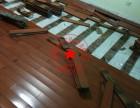 深圳木地板泡水起拱维修 实木地板打磨翻新