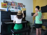 武汉一对一成人唱歌培训课