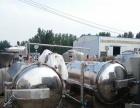 回收二手饮料设备,食品设备,制药设备,肉制品设备