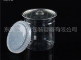 380ml毫升易拉罐 PET塑料透明瓶 380g包装瓶