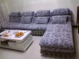 沙发套翻新,定做真皮沙发套 布艺沙发套