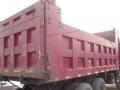 豪沃系列工程车