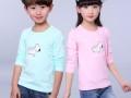 武汉童装批发秋季新款小孩子长袖套装批发拿货价最便宜童装批发网
