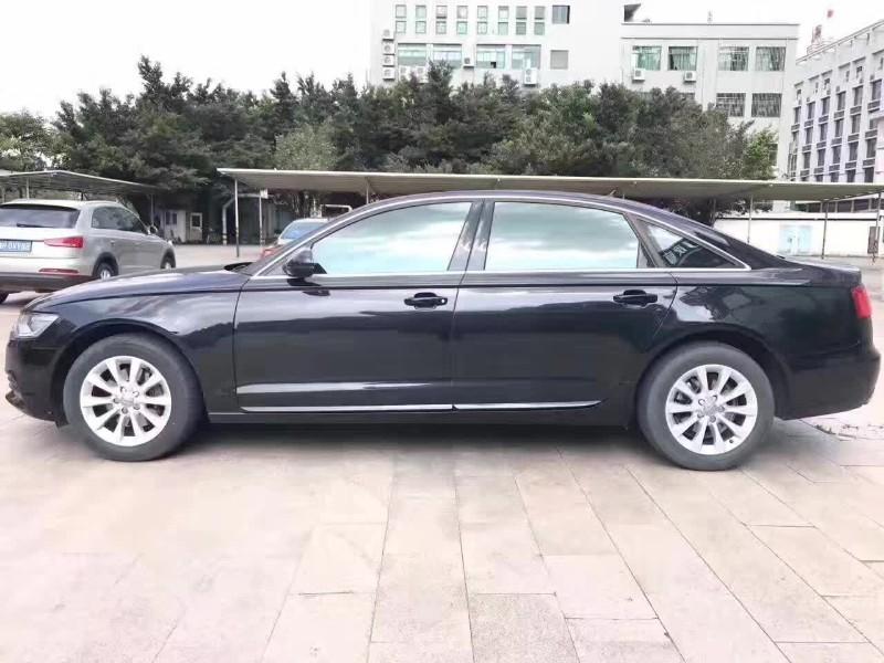 广州质押到期 债权转让 轿车 奥迪 A6L