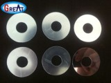 厂家提供 LED反光贴 反光片 灯饰反光贴纸 异形反光贴 定制
