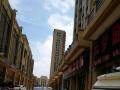 急售,天河路与兴和路交叉口 商业街卖场 165平米