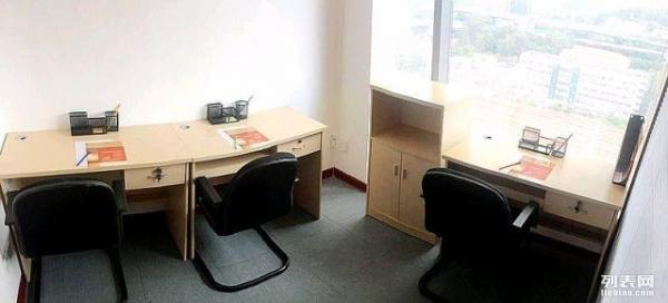 可注册豪华小型办公室出租 交