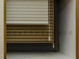 厂家直销 提花百叶帘 防火铝制窗帘布 客厅客房窗帘 可批发零剪