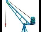 工程,家用型起吊机