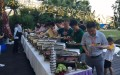 承接深圳团体冷餐 中西自助餐 围餐 大盆菜等外送