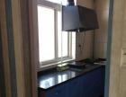 汉中莲湖路大型电梯房1室1厅1厨1卫精装修家电家具