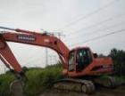 斗山 DH220LC-9E 挖掘机         个人斗山)