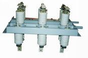供应贵州地区GN30-10D型10kv户内高压隔离开关