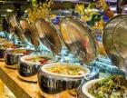 大连和谐号海鲜烤肉火锅自助仅售49元,华南广场