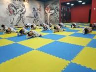 通州区最好的跆拳道培训机构