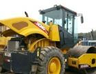 二手20吨22吨26吨震动压路机,胶轮铁三轮双钢轮压路机