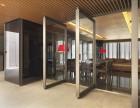 和平区安装玻璃隔断公司天津安装玻璃隔断公司图片