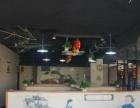 苏州路市场附近180平米精装饭店转让腾铺网