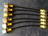高压测压尼龙树脂管 黄油机油管 宝宸 品质保证